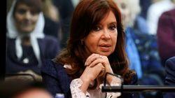 Cristina Kirchner diz que julgamento de corrupção é 'cortina de fumaça'
