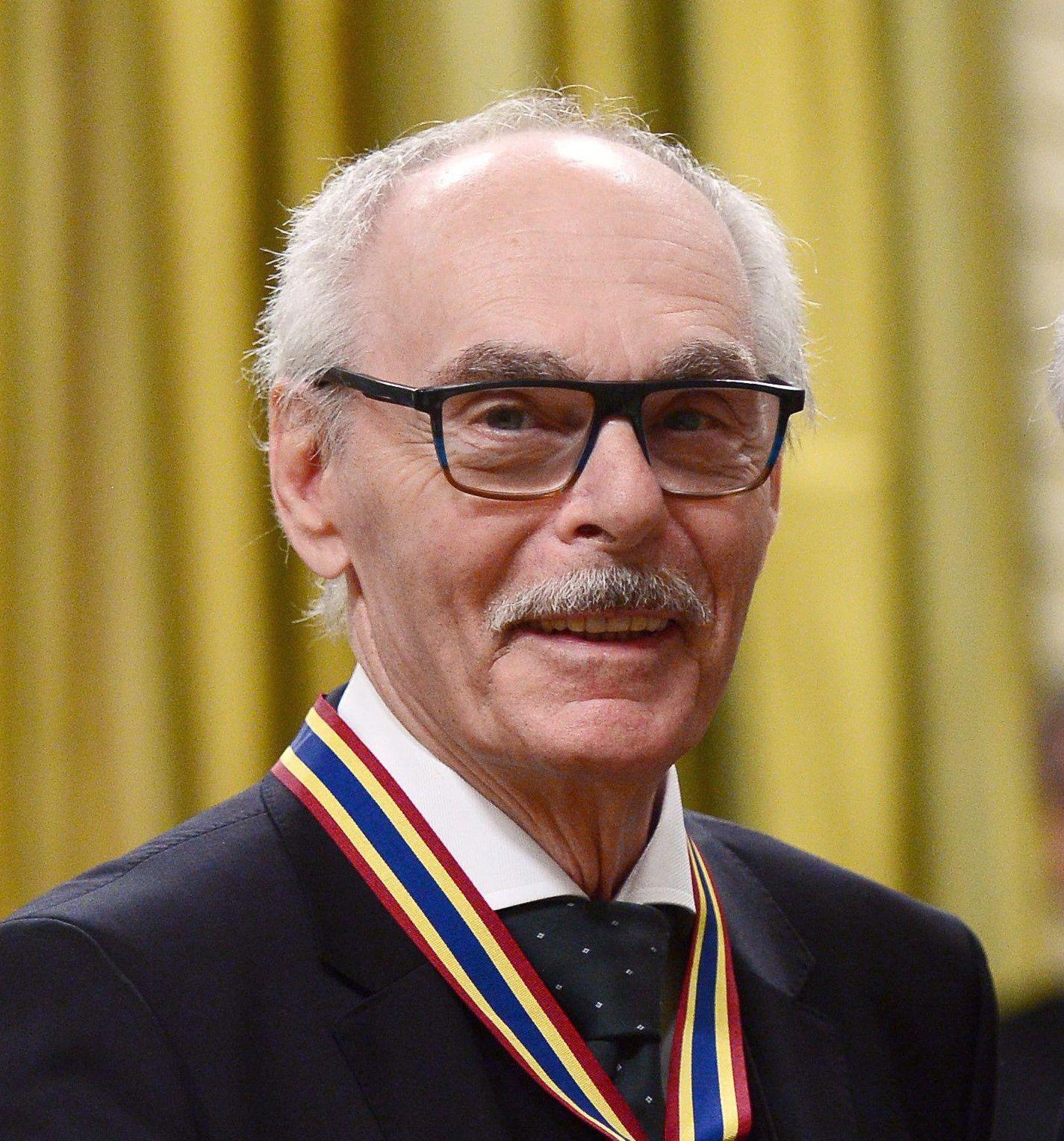 Le réalisateur québécois Jean Beaudin est