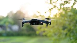 Les drones chinois sont-ils des