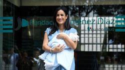 Telemadrid anuncia que Begoña Villacís estará en el debate de candidatos a la alcaldía de
