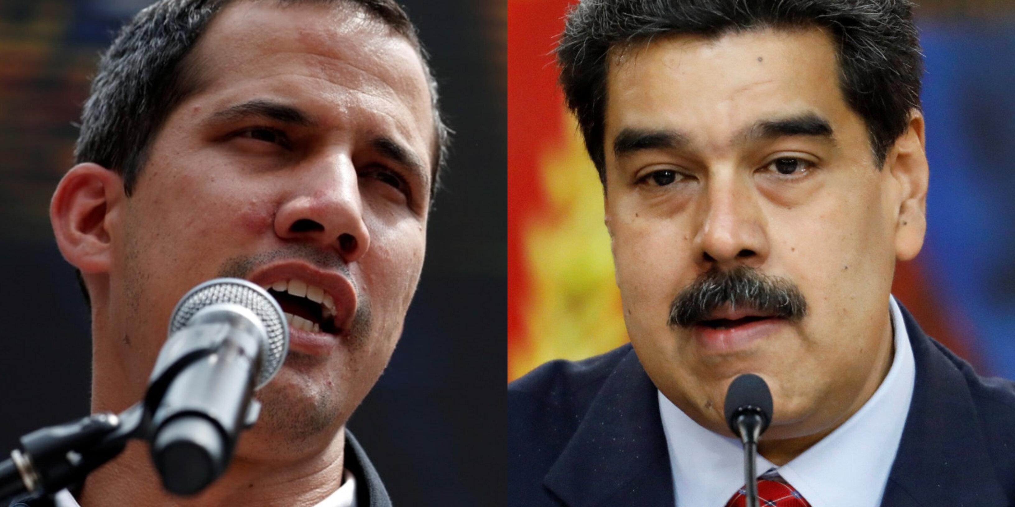 Maduro confirma contactos con la oposición en Noruega y aboga por un adelanto de las elecciones legislativas
