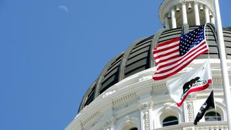 See also my other pictures of the California Capitol: