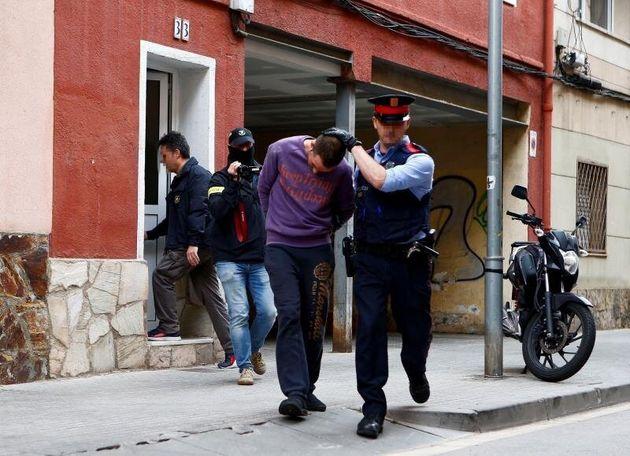 Los mossos encuentran el cadáver de Janet Jumillas en El