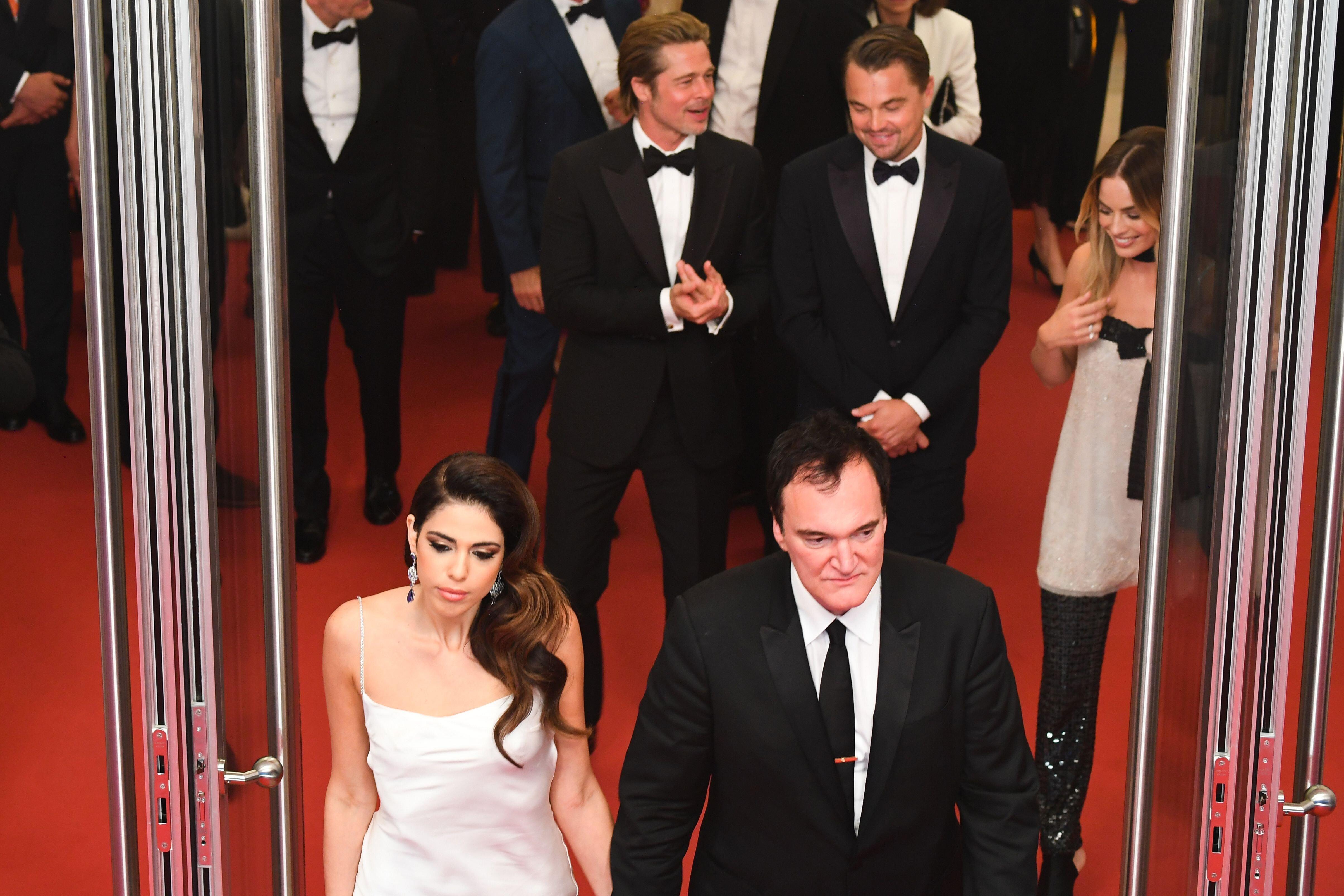 Tarantino sulla Hollywood d'oro del 1969: che