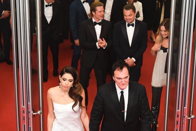 Tarantino sulla Hollywood d'oro del 1969: che delusione!