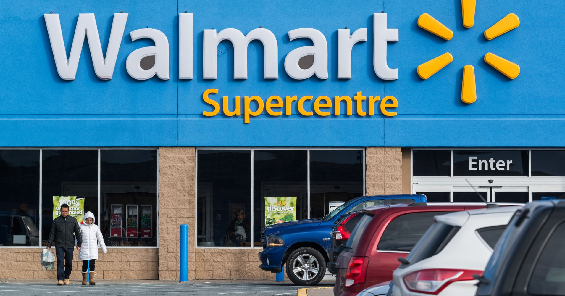 76762fd5151a 30 Items to Avoid at Walmart | HuffPost
