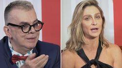 Walcyr Carrasco e Amora Mautner contam bastidores da novela 'A Dona do