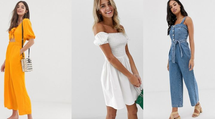 c564abe001c Everything At Asos Is 25% Off, Just In Time For Memorial Day Weekend ...