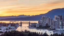 Vancouver Most Expensive City to Rent Two-Bedroom Apartment in Canada: