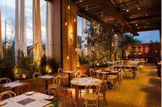 15 restaurantes românticos em São Paulo para comemorar o Dia dos