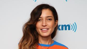 NEW YORK, NY - SEPTEMBER 13:  (EXCLUSIVE COVERAGE) Director Reed Morano visits the SiriusXM Studios on September 13, 2018 in New York City.  (Photo by Astrid Stawiarz/Getty Images)