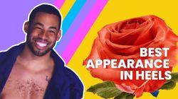 'The Bachelorette' Recap: Luke P.'s Toxic Masculinity Is
