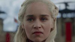 Atriz de 'Game of Thrones' diz que estudou falas de Hitler para discurso de