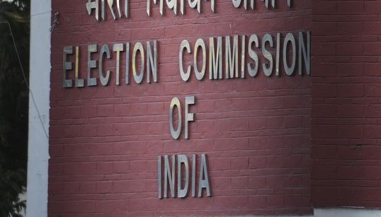 This SC Case Shows How Election Commission Dodged Accountability In The Lok Sabha