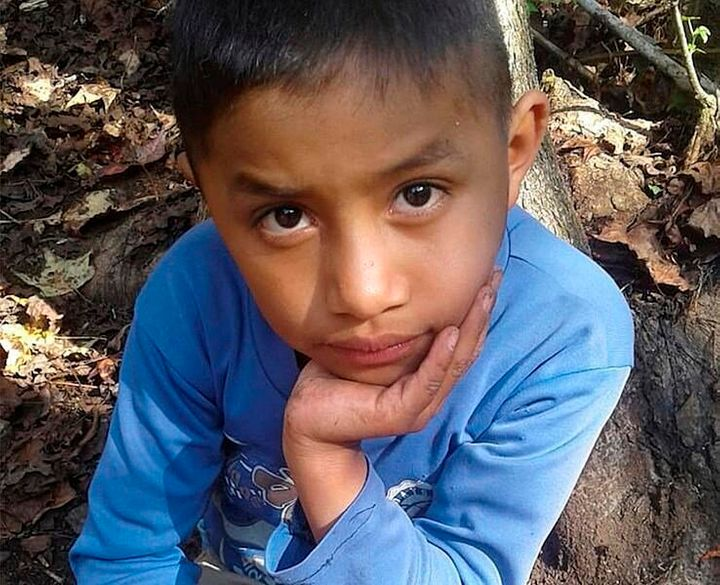 An autopsy report confirmed that an 8-year-old Guatemalan boy who died while in custody of the U.S. Border Patrol on Christma