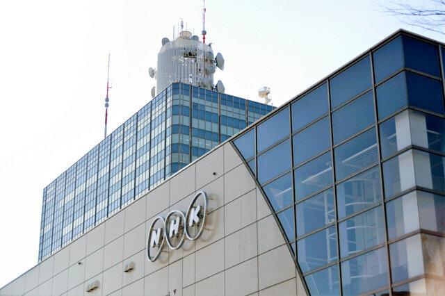 "NHK朝ドラ、土曜除く週5回放送に ""働き方改革""で来春から"