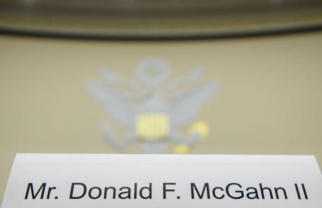 미국 민주당 하원의원들이 '트럼프 탄핵'을 놓고 지도부와 격론을