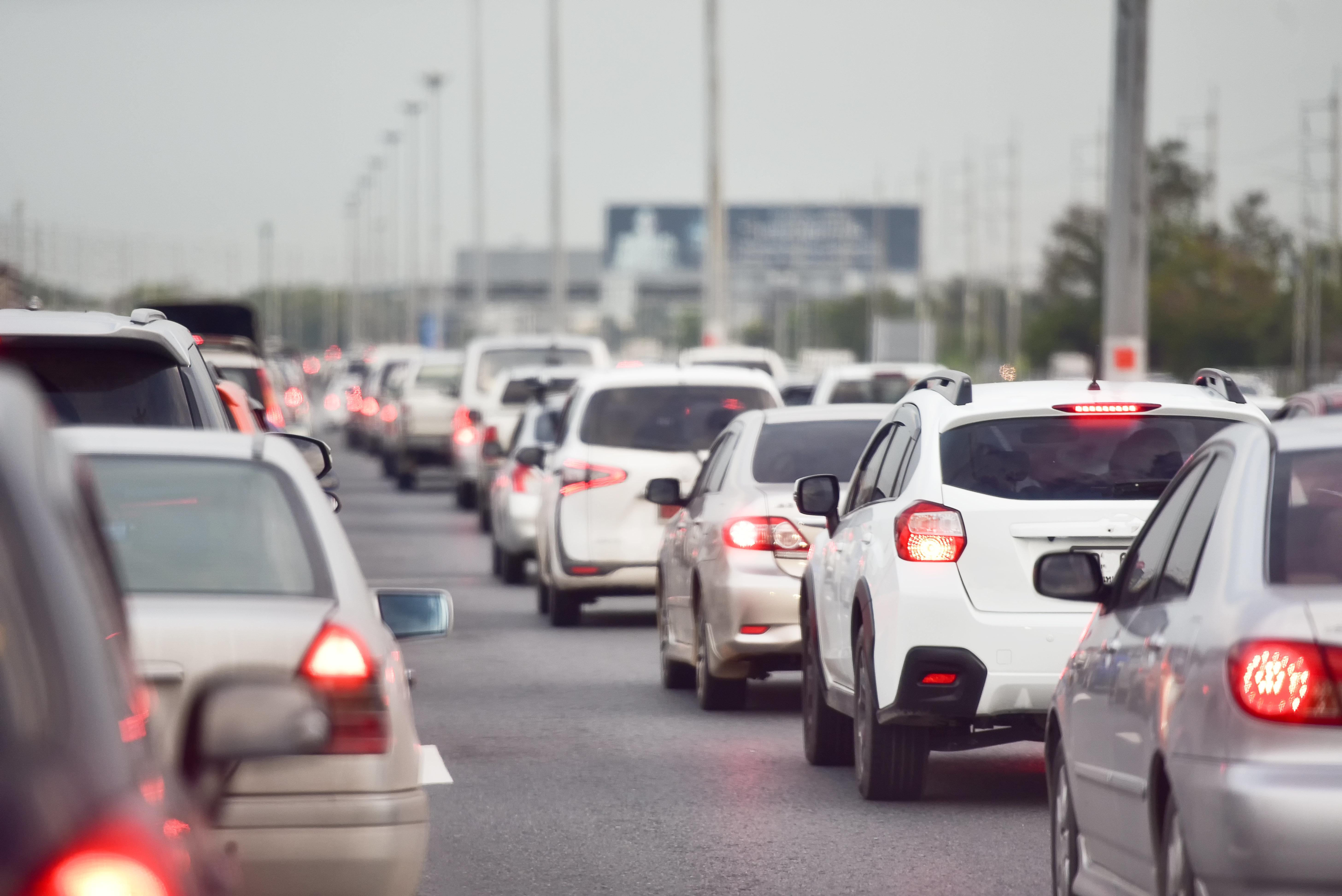 オリンピック中の首都高 1000円値上げ案 渋滞対策