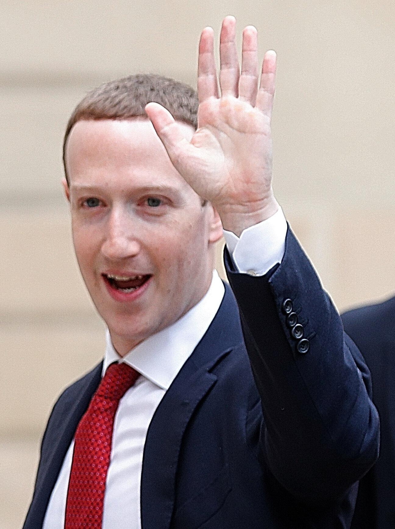 페이스북 전 보안 임원이 마크 저커버그가 '권력이 너무 많다'고