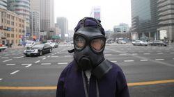 공기오염이 유발하는 3가지