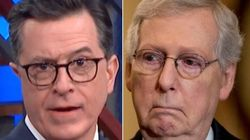 Stephen Colbert Hits Mitch McConnell With Supreme Warning: 'Payback's A