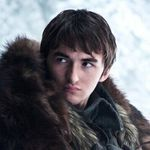 Isaac Hempstead Wright AKA Bran Thought The 'Game Of Thrones' Ending Was A