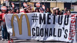 US McDonald's Hit With Another 25 Sexual Harassment