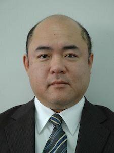 直方市商工観光課係長・池田朝二さん