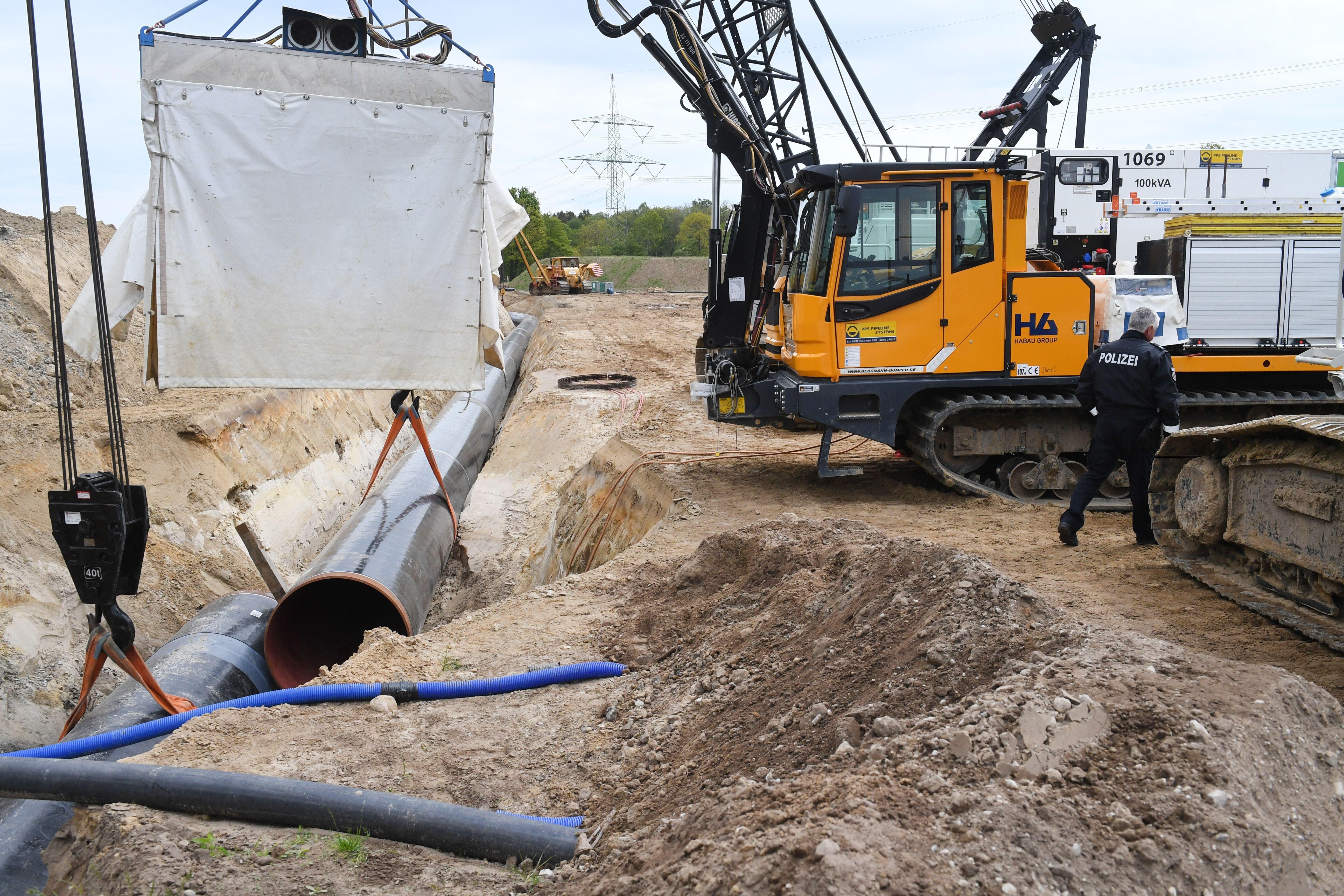 O Τσίπρας στη Βουλγαρία για την έναρξη κατασκευής του αγωγού