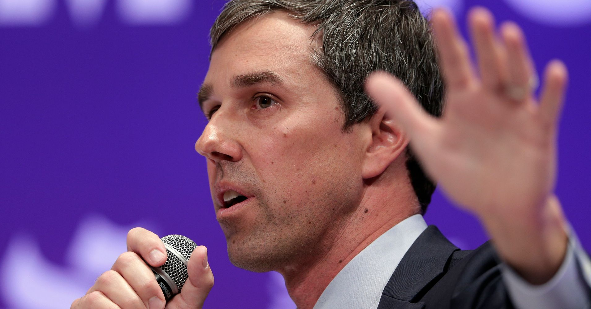 Beto O'Rourke: Big Pharma Should Face Consequences, Even Jail Time, For Opioid Crisis thumbnail