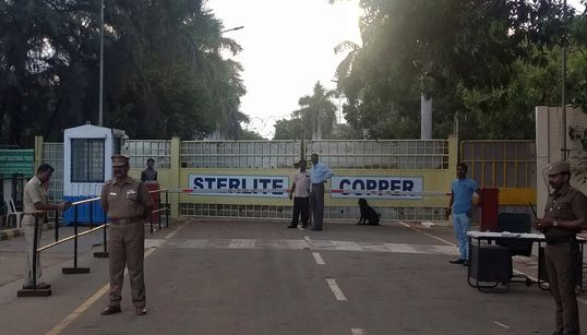 In Thoothukudi, Anti-Sterlite Protesters Await Justice As They Fight Police Crackdown &