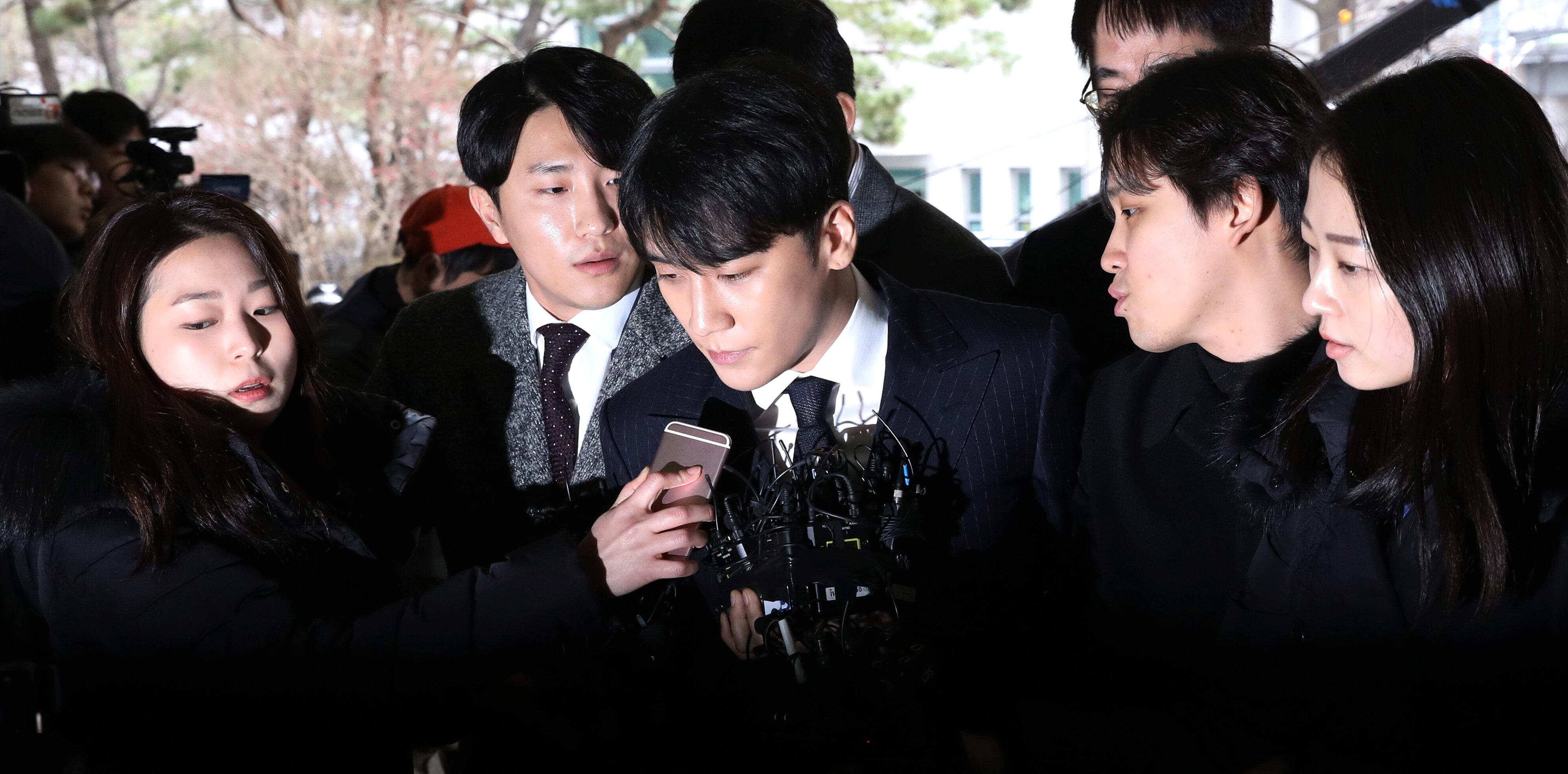 '경찰총장' 윤모 총경이 靑 행정관에 만남 제안했다는 보도가
