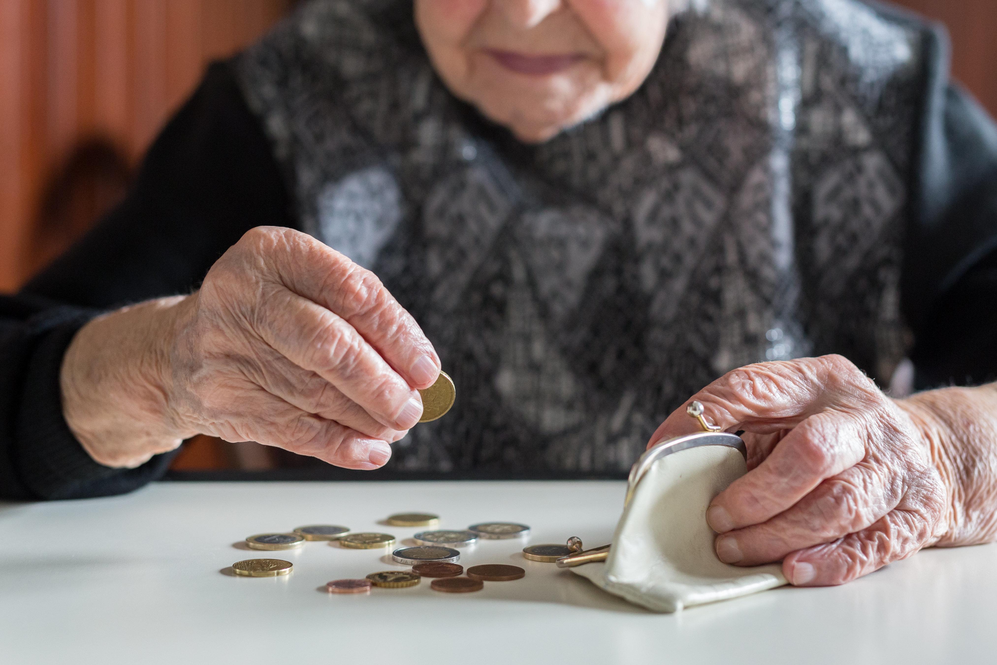 INPS DOPO IL VOTO - A giugno scattano conguaglio e tagli sulle pensioni