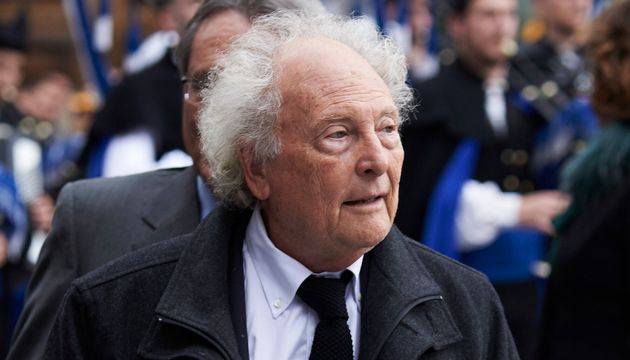 Muere el divulgador científico Eduard Punset a los 82