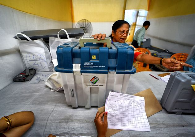 Lok Sabha Election Results 2019: Counting On Thursday, VVPAT Matching Could Delay