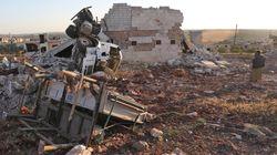 Les États-Unis accusent la Syrie d'avoir mené des attaques