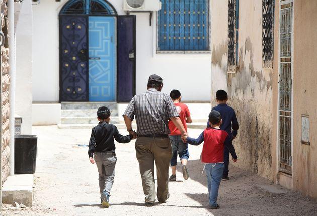 Le pèlerinage de la Ghriba à Djerba, douce senteur de
