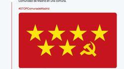 Ciudadanos publica este tuit y le sale fatal: el Partido Comunista se lleva la gloria con su