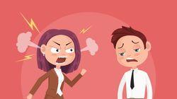 Il tuo collega non ti piace e non riesci a lavorare? Impara a