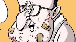 BLOG - Pourquoi François Hollande est passé à un poil du second
