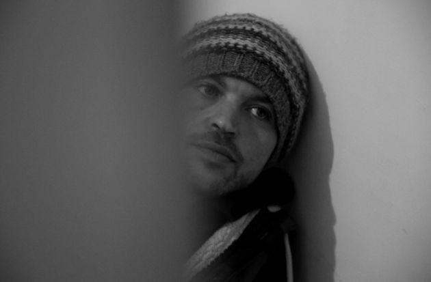 Amin Sidi-Boumediene, réalisateur du Film Abou Leila :