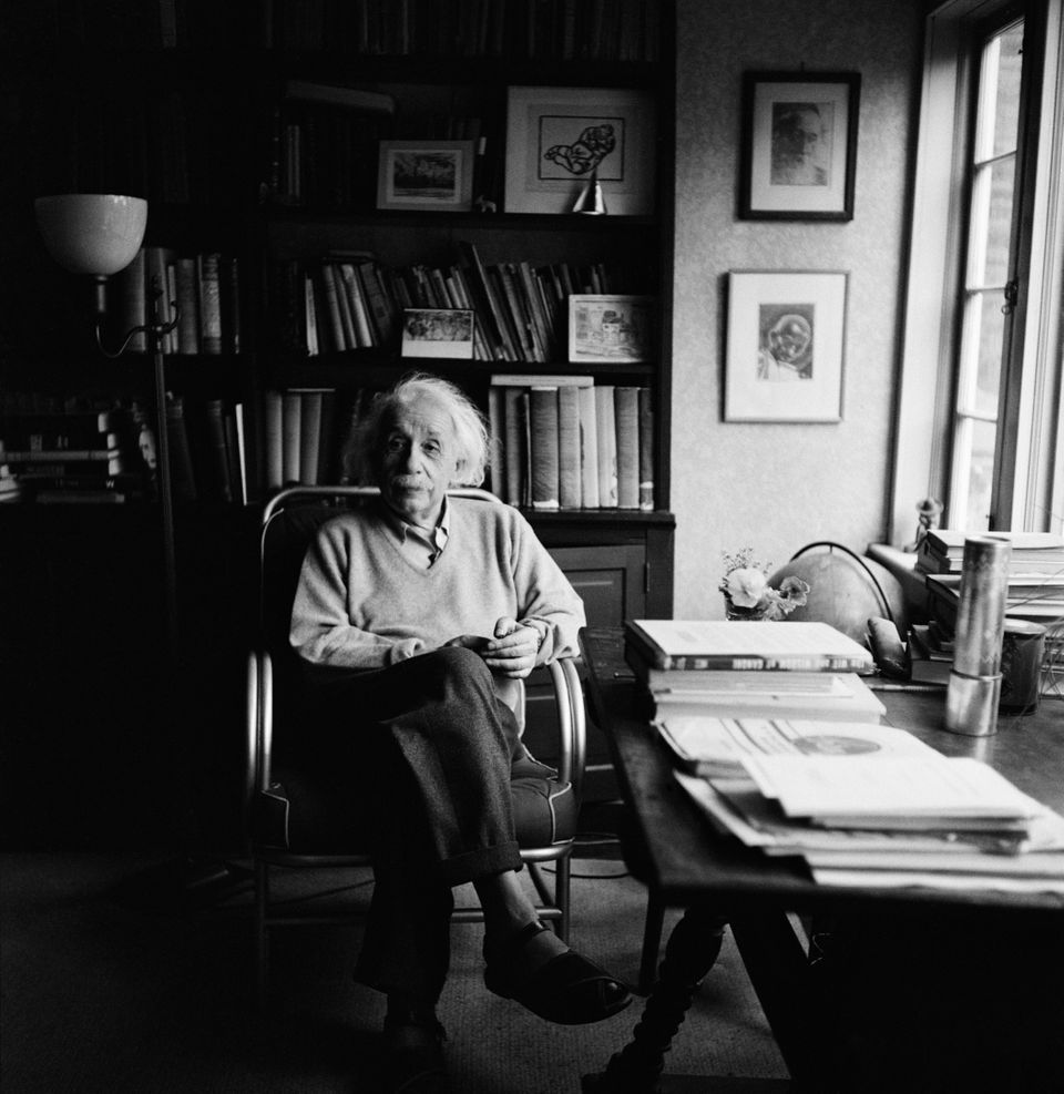 Αλμπερτ Αϊνστάιν «Η σοφία του για τη