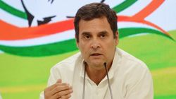 Don't Be Disheartened By 'Fake Exit Polls': Rahul Gandhi To Congress