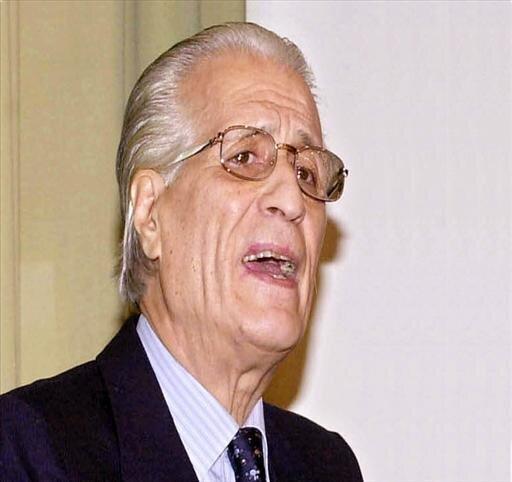 Taleb El Ibrahimi appelle au respect de la