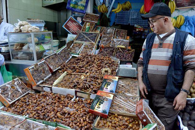 Ramadan: 143 tonnes de produits impropres à la consommation retirées des