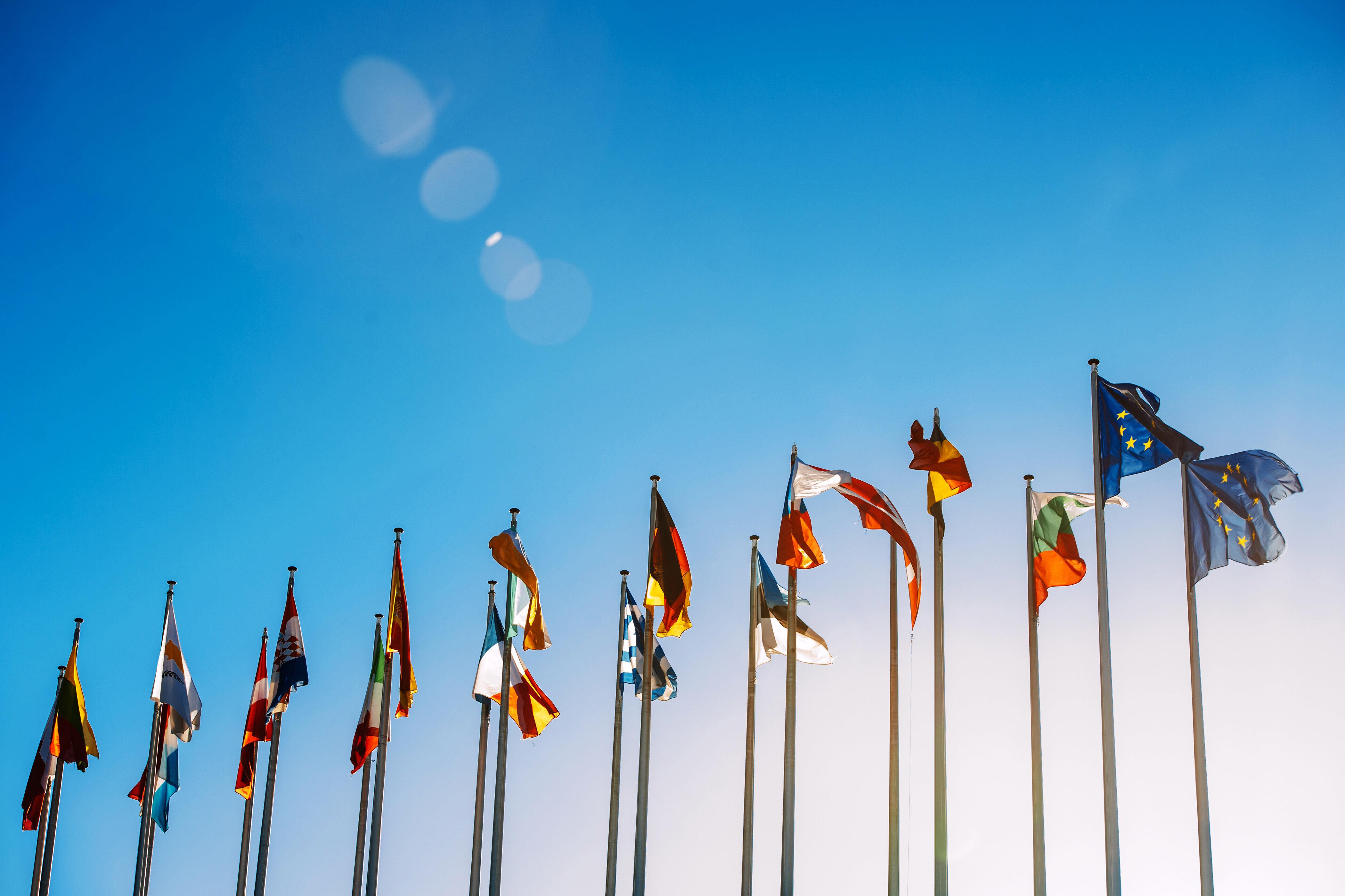 Europa al voto,