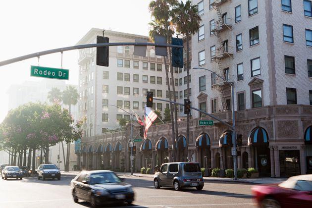 La ville de Beverly Hills veut interdire la vente de tabac. (photo