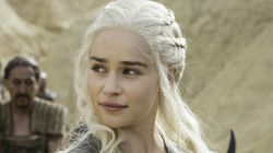 Emilia Clarke Reveals Chilling Preparations For Final 'Game Of Thrones'