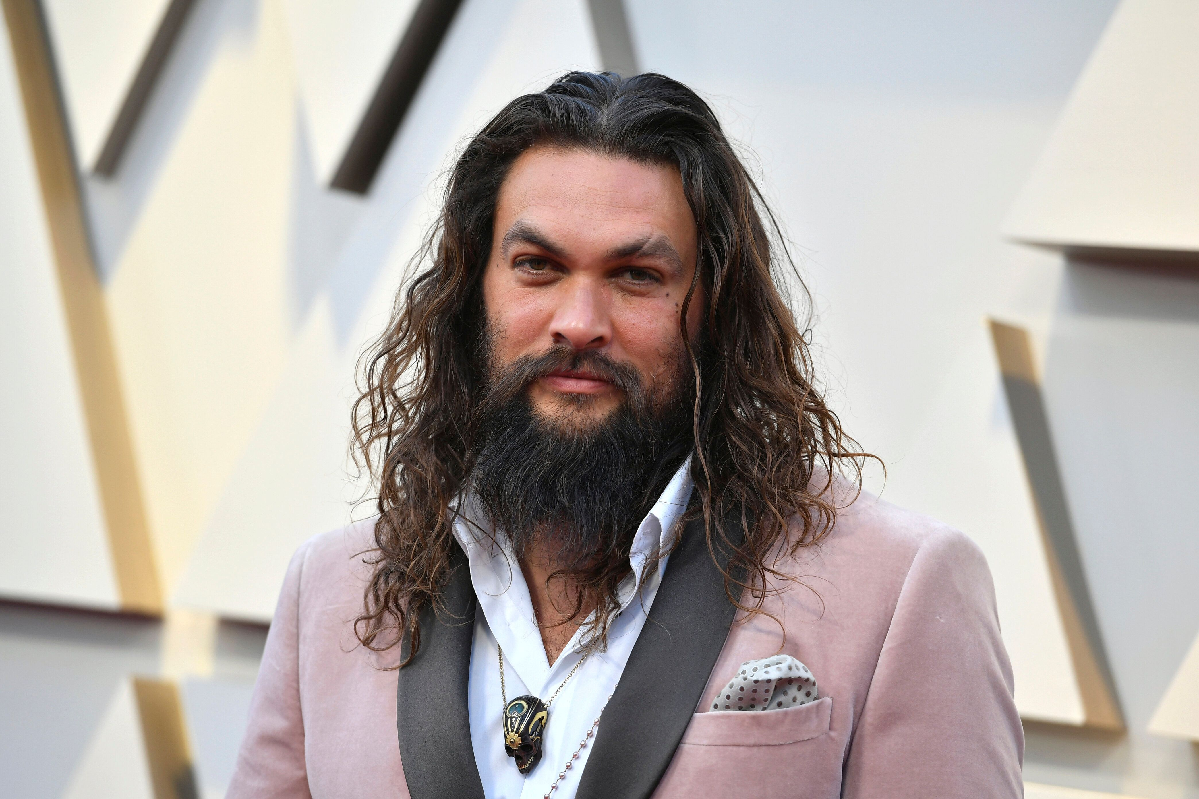 'What the f**k?': Jason Momoa Reacts To 'Game Of Thrones'