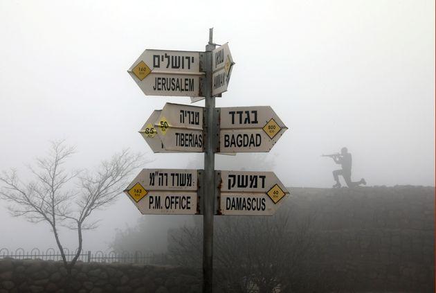 Ρήγμα στα θεμέλια των αραβο-ισραηλινών διπλωματικών
